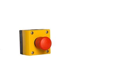 Emergency push button DA025