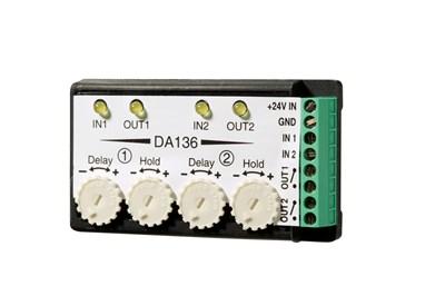Delay unit DA136