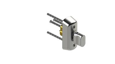Thumbturn cylinder CH008