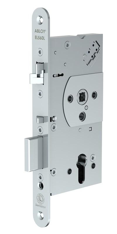 Lock case EL560L