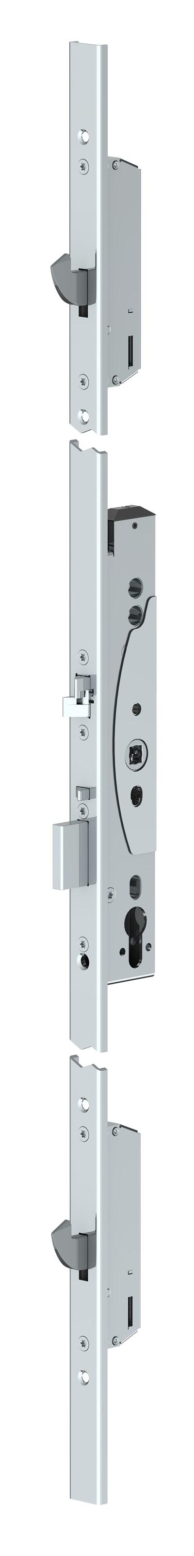 Lock case EL066