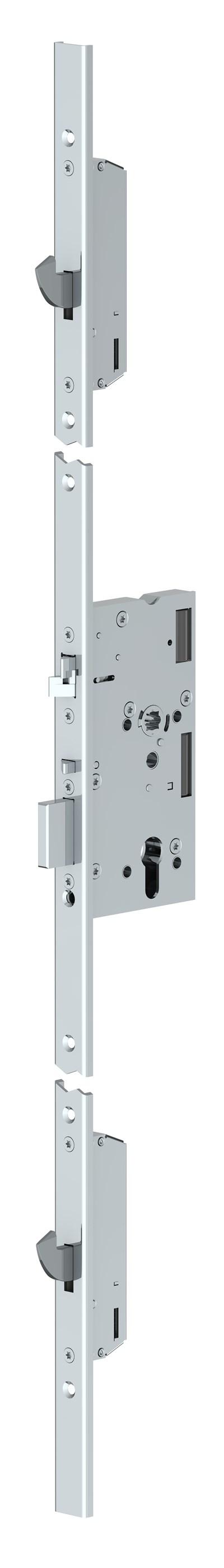 Lock case EL166