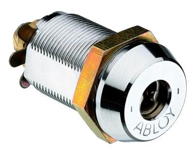 Metallikalustelukko CL103Z