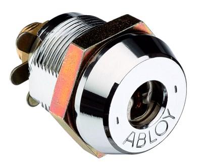 Metallikalustelukko CL104B