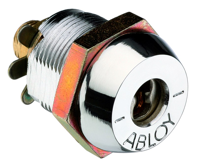 Cam lock CL105B