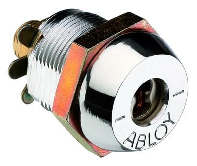 Metallikalustelukko CL105C