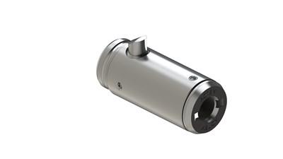 T-handle lock CL290B