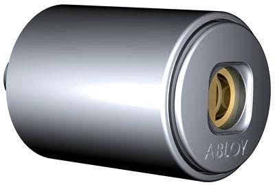 Push button lock OF423B