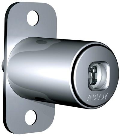 Push button lock OF430T