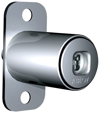 Push button lock OF433C