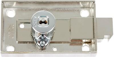 Safe deposit lock SC210C