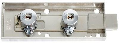 Safe deposit lock SC211B
