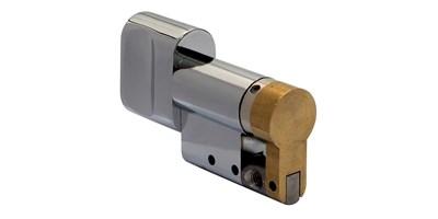 Thumbturn cylinder CH011
