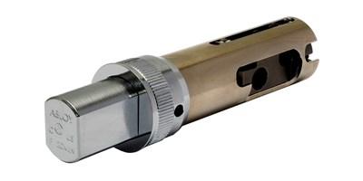 Tubular deadbolt lock case LC802