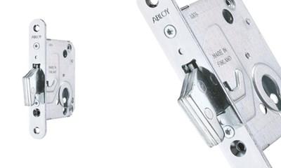 Lock case 4232