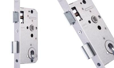 Lock case 4292