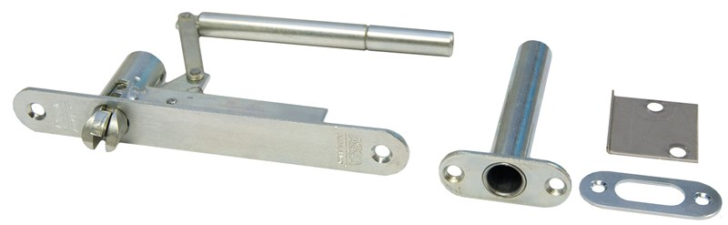 Flush bolt FD108