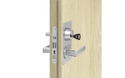 Retrofit lock set PG006T