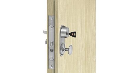 Retrofit lock set PG014T
