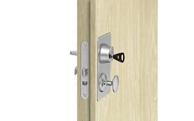 Retrofit lock set PG018T