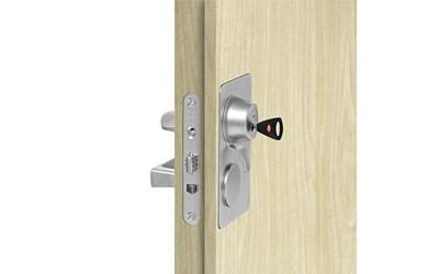 Retrofit lock set PG019T
