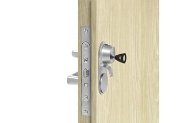 Retrofit lock set PG020T
