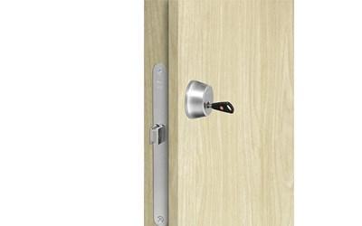Security lock set PG026T