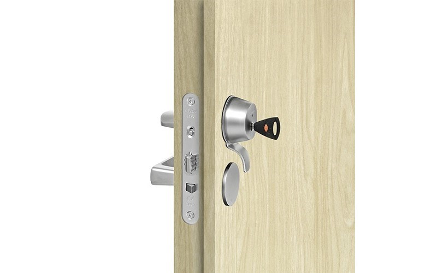 Retrofit lock set PG027T