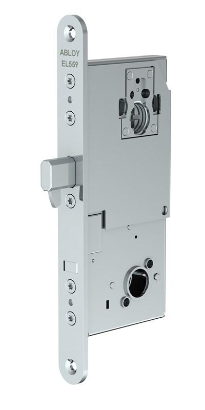 Lock case EL559