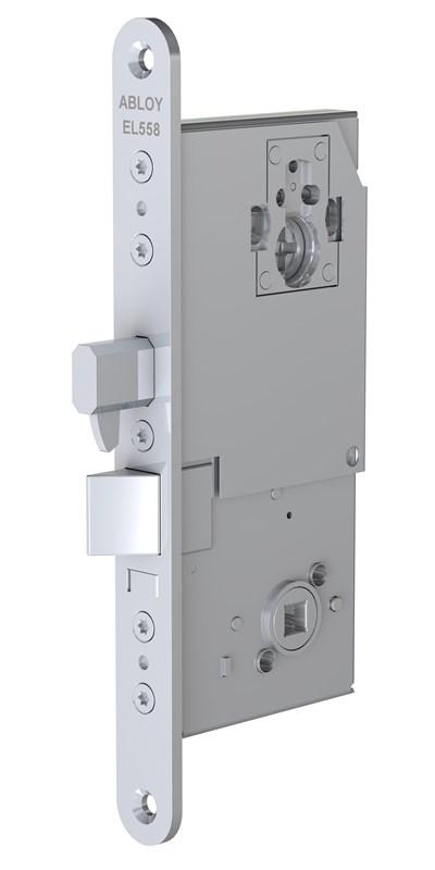 Lock case EL558