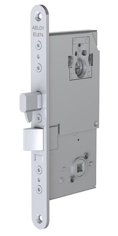 Lock case EL874