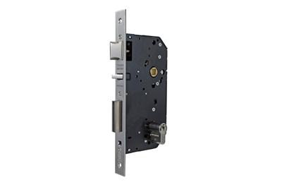 203MN automatic lock