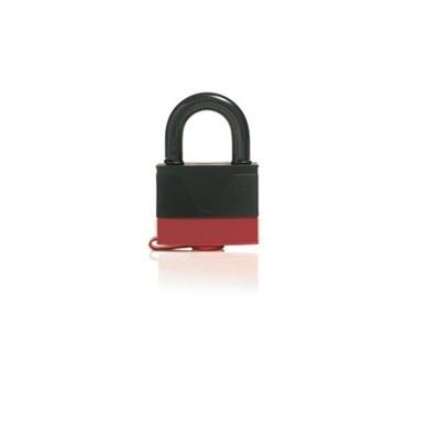 Hermetic padlocks
