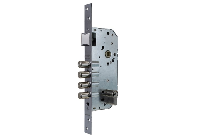 R200B mortise lock