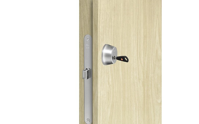 Security lock set PG025T