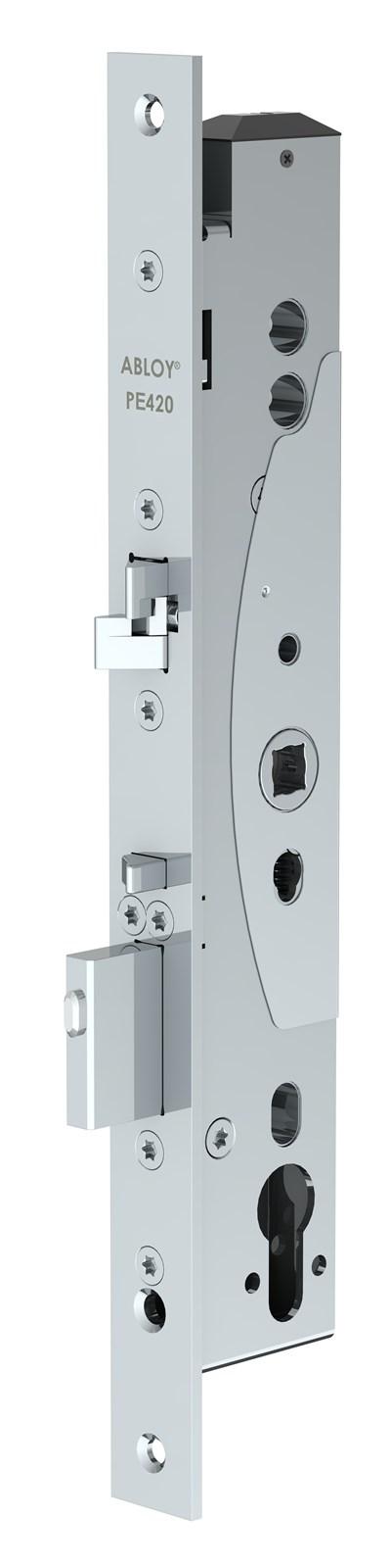 Lock case PE420