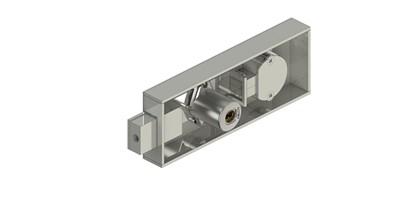 Microswitch lock EP312B