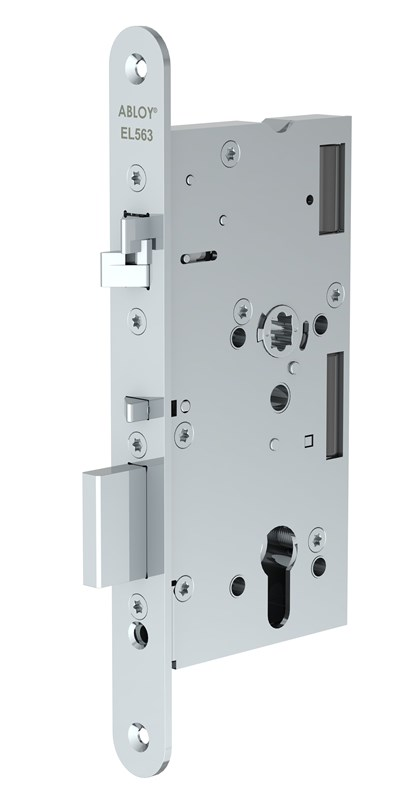 Lock case EL563