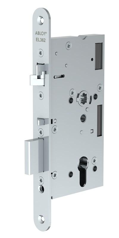 Lock case EL362