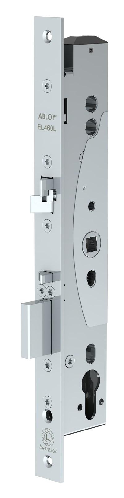 Lock case EL460L