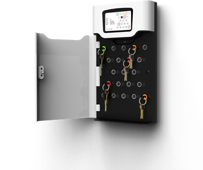 Traka21 Smart Key Management