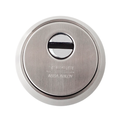 E800 security escutcheon
